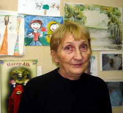 La multi ani, Eugenia Tarasescu-Jianu!
