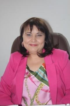 La multi ani, Mihaela Rata, manager al Spitalului Judetean de Urgenta Giurgiu!