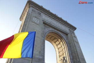 La multi ani, Romania! Manifestatii si defilari militare in sute de orase din tara, pentru a marca Centenarul (Galerie foto & Video)