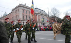 La multi ani, Romania! Programul complet al manifestarilor de 1 Decembrie la Cluj