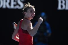 La multi ani, Simona Halep! Sportiva noastra reuseste o noua performanta fantastica
