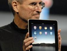 La multi ani, iPad! Te gandeai acum 5 ani ca vom face atatea lucruri cu tableta Apple?