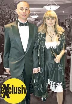 La nici un an de la divort, Bogdan Olteanu s-a intors la fosta sotie