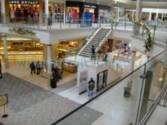 La noul Mall accesul se va face din bd. Decebal si din str. Bistritei, cu ajutorul sensurilor giratori