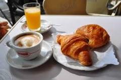 La o cafea si un croasant cu un primar italian - Prima venita, o romanca