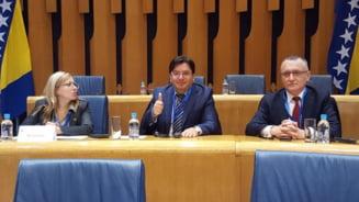 La o zi dupa ce a parasit PSD, Banicioiu anunta ca ar vota o motiune de cenzura impotriva lui Dancila