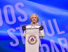 La presiunile lui Dragnea, Dancila sesizeaza CCR cu privire la completele de 5 judecatori. O decizie ar afecta direct procesul liderului PSD