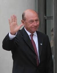 La revedere, domnule presedinte Traian Basescu! (Opinii)