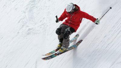 La schi în Austria doar cu certificat COVID