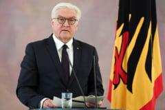 La trei luni de la alegeri, Germania nu are guvern. Nu sunt motive de ingrijorare, sustine presedintele tarii