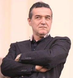 La umbra disperarii PDL, Gigi Becali asculta povesti cu Alba ca Zapada (Opinii)
