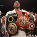 La un pas de lupta care va intra in istoria boxului mondial