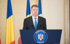 La zece ani de cand Romania a intrat in UE, Iohannis propune un proiect de tara post-aderare. Liderii politici il sustin (Video)