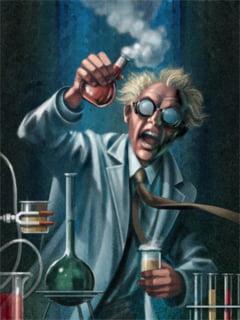 Laboratoarele nasterii noului presedinte (Opinii)