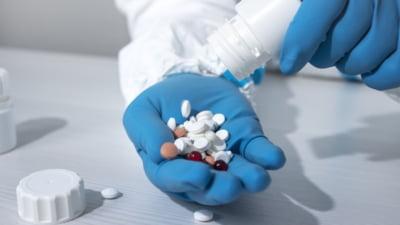 Laboratorul farmaceutic Merck cere în SUA o autorizare a pilulei sale împotriva COVID-19 molnupiravir