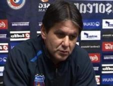 Lacatus: Eu am avut rol decorativ ca presedinte la Steaua