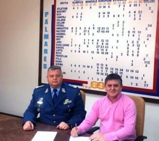 Lacatus vrea sa invete de la Hagi si Gica Popescu sa conduca Steaua Armatei
