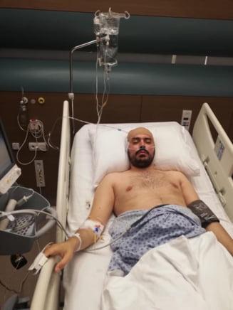 Lacrimi de durere. Un fost fotbalist de la Dinamo a murit la doar 23 de ani
