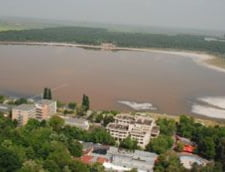 Lacu Sarat, o viitoare statiune turistica inclusa in circuitul national