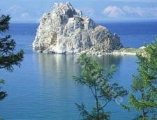 Lacul Baikal se incalzeste mai repede decat creste temperatura aerului