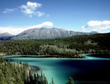 Lacul Emerald