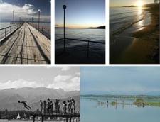 Lacul Issyk Kul Republica Kyrgyzstan