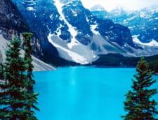 Lacul Moraine