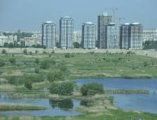 Lacul Vacaresti va fi declarat arie protejata
