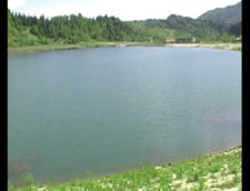 Lacul de la Campu lui Neag intra in ecologizare