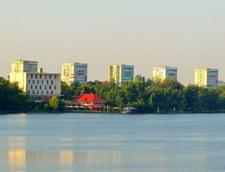 Lacurile Floreasca, Bordei si Tei vor deveni centre de agrement