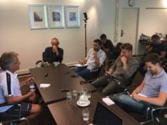 """Ladislau Boloni, despre """"vestele galbene"""" si greutatile cu care s-a confruntat in Romania"""