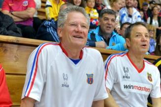 Ladislau Boloni explica de ce se bucura ca FCSB si CFR Cluj au fost eliminate din Europa League