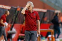Ladislau Boloni face o declaratie controversata dupa ce fanii romani au scandat impotriva ungurilor la meciurile nationalei