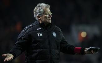 Ladislau Boloni si-a anuntat demisia