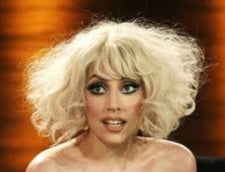 Lady Gaga, inspirata de droguri