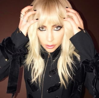"Lady Gaga a fost spitalizata din cauza ""unor dureri puternice"""