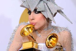 Lady Gaga vrea melodiile si pantofii lui Edith Piaf