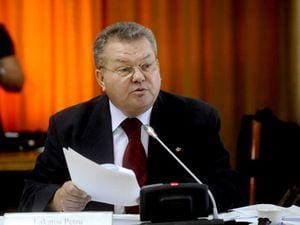 Lakatos: Bugetul seamana cu depozitul de la Ciorogarla