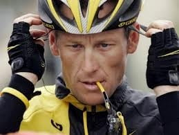 Lance Armstrong, acuzat ca a mintit in interviul acordat la Oprah