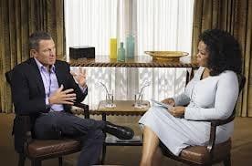 Lance Armstrong face dezvaluiri incendiare: Totul a fost o minciuna!