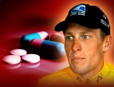 Lance Armstrong se dopa inca din 1996
