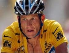 Lance Armstrong socheaza cu o declaratie
