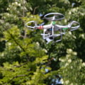 Lansare Intel la CES 2016: Drona care se fereste de obstacole (Video)