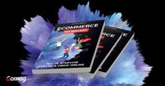Lansare de carte: Cosmin Daraban, CEO Gomag, a publicat prima lui carte \