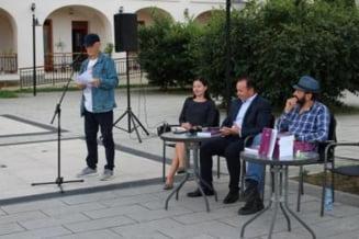 """Lansare de carte Viorel Simionca - """"INTAMPLARI (ne)OBISNUITE"""""""