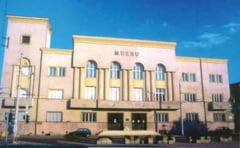 Lansare de carte la Muzeul Judetean Satu Mare