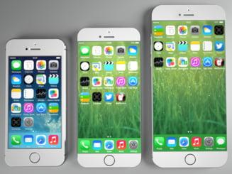 Lansare iPhone 6: Detalii despre cel mai asteptat smartphone al anului (Galerie foto)