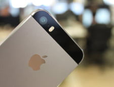 Lansare iPhone 6: Smartphone-ul Apple va avea ecran de safir?