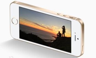 Lansare iPhone SE: Apple dezamageste intr-o chestiune importanta - E rusinos!