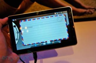 Lansare misterioasa pentru o noua tableta, de la TabCo (Video)
